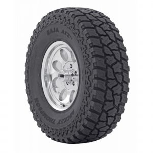Mickey Thompson Baja ATZ P3 LT37X12.50R17 Radial Tire Load D 90000001941