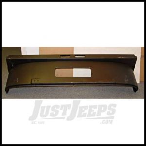Omix-ADA Cowl Top Plate For 1978-86 Jeep CJ Series 12029.17