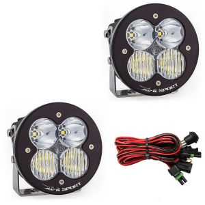Baja Designs XL Pro Driving/Combo LED Lights 507803