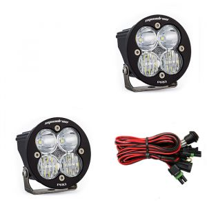 Baja Designs Squadron-R Pro Driving/Combo LED Light 597803