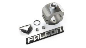 "Teraflex Falcon 1-1/2"" Steering Stabilizer Tie Rod Clamp Kit 23-03-04-006"