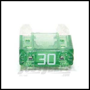 Omix-ADA Fuse Mini For All Aplications 30 Amp 17255.05