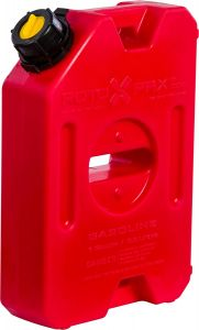 RotoPAX 1 Gallon Gasoline Pack In Red RX-1G