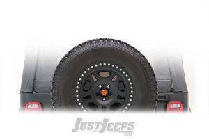 Rancho RockGEAR LED 3rd Brake Light Kit for Tire Carrier For 1997-2018 Jeep Wrangler TJ & JK 2 Door & Unlimited 4 Door Models RS6238