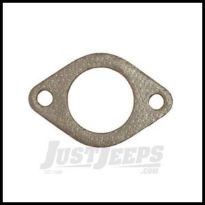 Omix-ADA Exhaust Pipe Gasket For 1946-71 Jeep CJ Series With 4cyl 134 17450.01