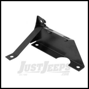 Omix-ADA Bracket Air Cleaner to Firewall For Jeep 1941-53 Jeep CJ and Willys MB with L-Head Driver Side 17737.12