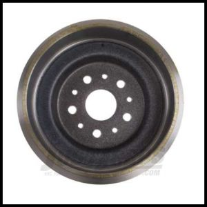 Omix-ADA Brake Drum For 1946-54 2wd 4 CYL Jeep Wagon & Jeepster 16701.11