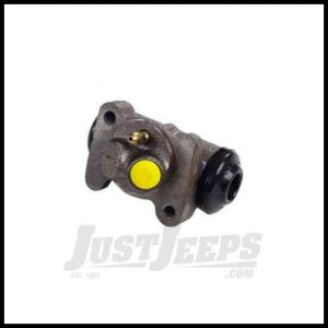 Omix-ADA Brake Wheel Cylinder Right Rear For 1948-63 Jeep Willys Wagon 16723.14
