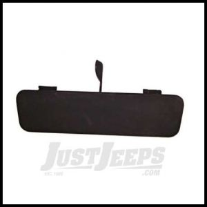 Omix-ADA Windshield Ventilation Handle Kit Without Cover For 1948-53 Jeep CJ3A 12025.09