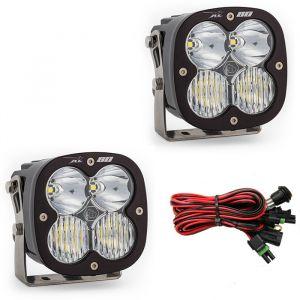 Baja Designs XL80 Driving/Combo LED Lights Kit 677803