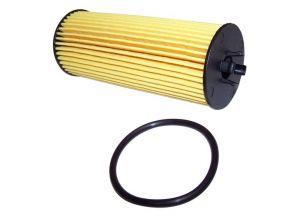 Crown Automotive Oil Filter For 2012-2013 Jeep Wrangler JK 2 Door & Unlimited 4 Door 68079744AB