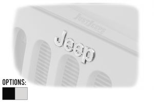 MOPAR Jeep Badge For 1955+ Various Jeep Models (See Details) 68364626AA-