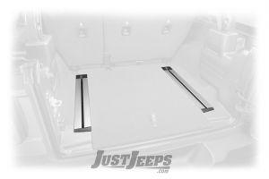 MOPAR Trail Rail Management System For 2018+ Jeep Wrangler JL Unlimited 4 Door Models 68419016AA-