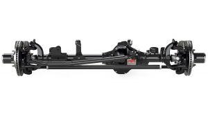 """TeraFlex 70"""" Tera60 HD Front w/ Locking Hub & 4.30 R&P & ARB Locker (0-6"""" Lift) for 2018+ Jeep Wrangler JL, JLU & Gladiator JT 3106430"""