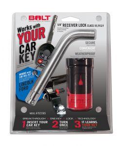 """Bolt 5/8"""" Receiver Lock Ford Side Cut 7023585"""