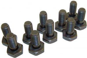 "Crown Automotive Ring Gear Bolt Kit 3/8"" 4720891"