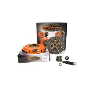 Centerforce II, Clutch Kit For 2007-11 Jeep Wrangler JK 2 Door & Unlimited 4 Door Models KCFT641481