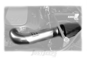 MOPAR Performance Cold Air Intake System For 2012-16 Jeep Grand Cherokee WK2 Models 77070041