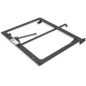 Corbeau Passenger Side Seat Adapter for 03-06 Jeep Wrangler TJ & Unlimited E2051NS