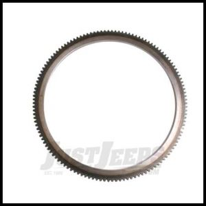 Omix-ADA Flywheel Ring Gear Standard Transmission for 1953-71 Jeep CJ Series With 4 CYL 16911.02