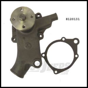 Omix-Ada  Water Pump for 1971-74 Jeep CJ5 With 6 CYL 17104.11