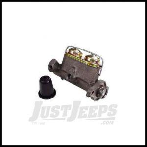 Omix-ADA Master Cylinder (Front Drum Brakes) For 1977-78 Jeep CJ5 & CJ7 16719.07