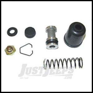 Omix-ADA Brake Master Cylinder Repair Kit For 1941-66 Jeep Willys MB & Jeep CJ 16720.01