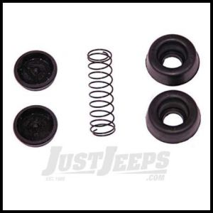 Omix-ADA Brake Wheel Cylinder Repair Kit for All 1 inch Cylinders 16724.04