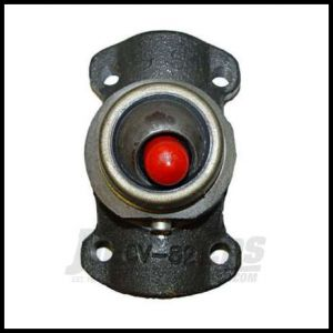 Omix-ADA Front Driveshaft Constant Velocity Socket Yoke 1310 (Greaseable) 1976-86 Jeep 16580.54