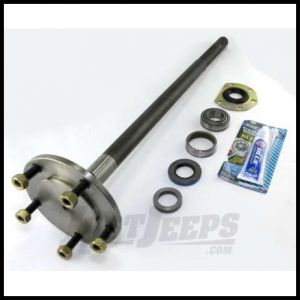 Omix-ADA AMC 20 1-Piece Axle Kit Driver Side For 1982-86 Jeep CJ7 And CJ8 Wide Track 16530.44