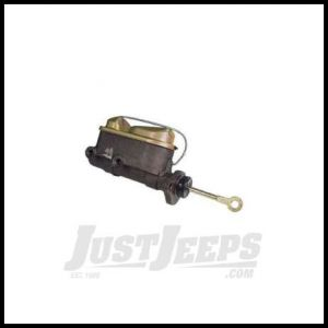Omix-ADA Master Cylinder (Disc Brake), With Manual Brakes (For 2-Bolt Calipers) For 1978-1986 CJ 16719.10