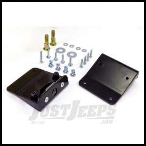 Omix-ADA Door Stricker Bracket For Fiberglass Body Rotary Style For 1981-95 Jeep CJ Series & Wrangler YJ 8195