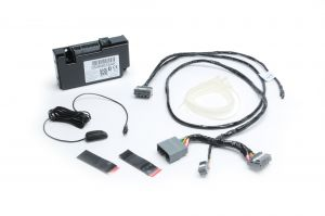 MOPAR UConnect Phone With Bluetooth Wireless And Hands-Free Module Kit For 2007-18 Various Jeep Models (See Details) 82212159
