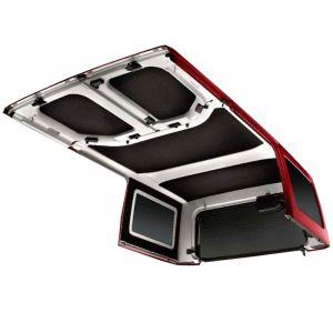 MOPAR Hardtop Headliner / Insulation Kit For 2011-18 Jeep Wrangler JK Unlimited 4 Door Models 82212464AB-M