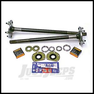 Omix-ADA Model-20 1 Piece Axle Kit For 1982-86 Jeep CJ With Wide Track 16530.21