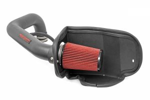 Rough Country Cold Air Intake for 97-06 Jeep Wrangler TJ 4.0L 1055-