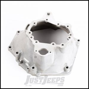 Omix-ADA Clutch Bell Housing For 1994-00 Cherokee XJ & 1994-02 Wrangler YJ & TJ Models For 2.5Ltr Engines With Manual Transmissions S-52104000