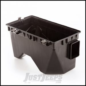 Omix-ADA Lower Air Cleaner Box For 1991-01 Jeep Cherokee XJ & 1991-92 Comanche MJ S-53030737