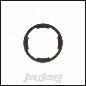 Omix-ADA Door Lock Gasket For 1991-02 Jeep Wrangler YJ & TJ Models & 1993-98 Jeep Grand Cherokee ZJ S-55074799
