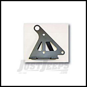 Omix-ADA Oil Filter Bracket For 1941-68 Jeep CJ eries With L-Head 134 17435.01
