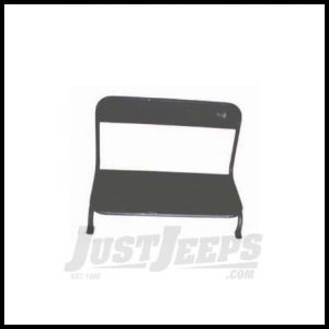 Omix-ADA Seat Frame Rear For 1945-49 Jeep Willys CJ2A 12011.08