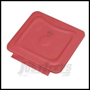 Omix-ADA Tool Compartment Lid For 1941-45 Willys MB 12021.44