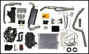 AEV 6.4L VVT V8 Hemi Conversion Kit For 2007-10 Jeep Wrangler JK 2 Door & Unlimited 4 Door 40307046AA