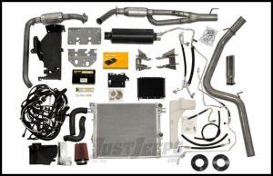 AEV 5.7L VVT V8 Hemi Conversion Kit For 2012-18 Jeep Wrangler JK 2 Door & Unlimited 4 Door 40307047AA