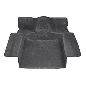 Auto Custom Carpets Custom Replacement Carpeting with Mass Backing for 97-06 Jeep Wrangler TJ 15064-