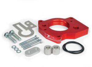 AIRAID Throttle Body Spacer For 2004 Jeep Liberty KJ With 3.7L V6 Engine 310-508