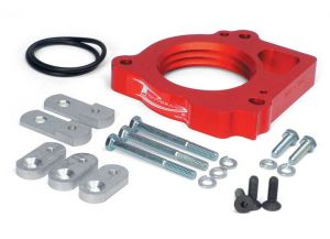 AIRAID Throttle Body Spacer For 1999-02 Jeep Grand Cherokee WJ With 4.7L V8 engine 310-515