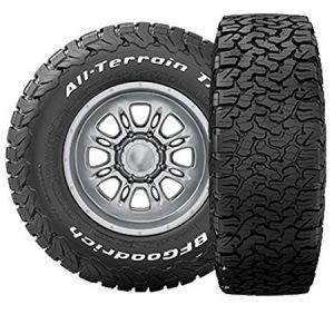 BF Goodrich All-Terrain T/A KO2 Tire LT35x12.50R17 Load E