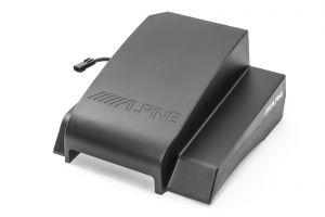 """Alpine 10"""" Water Resistant Subwoofer for 07-18 Jeep Wrangler Unlimited JK SBV-10-WRA"""
