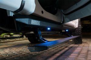 AMP Research PowerStep XL for 18+ Jeep Wrangler JL 2-Door  77133-01A